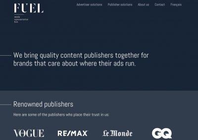 Fuel Digital Media
