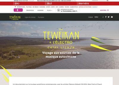 Du Teweikan à l'Électro